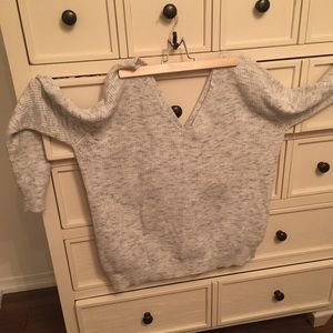Sweaters - Salt and Pepper Sweater